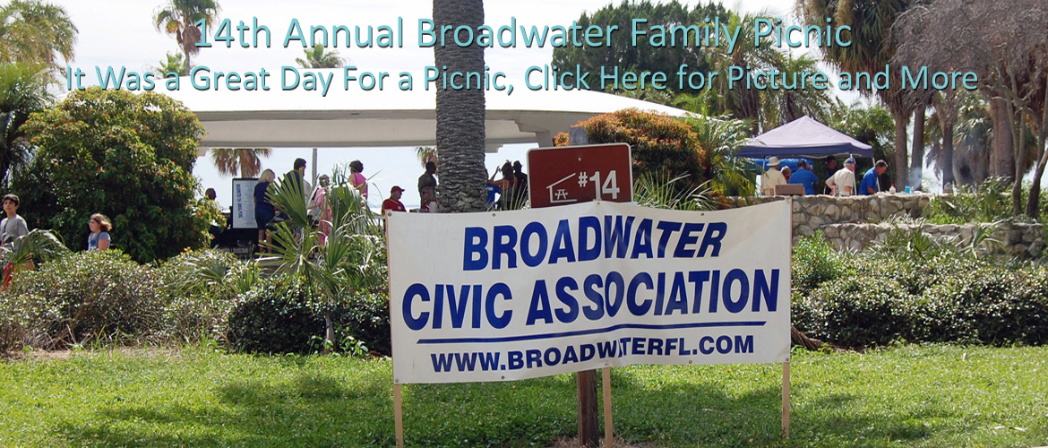 14th Annual BCA Family Picnic