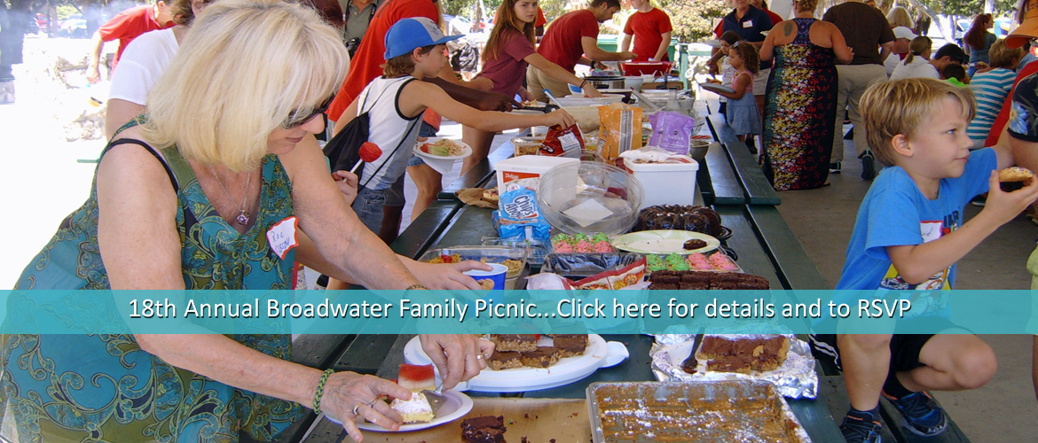 Broadwater Annual Family Picnic 2017